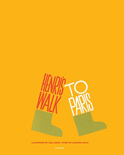 Henri's Walk to Paris by Universe (Image #4)