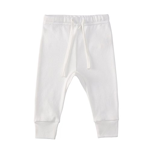 Cotton Baby Leggings - 4
