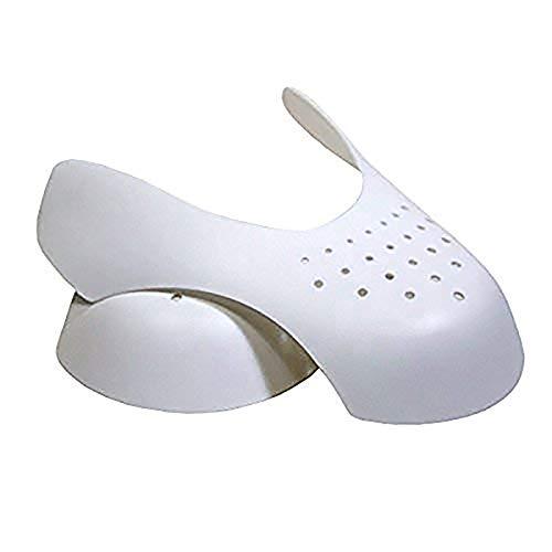 1 Pair- Sneaker Shields Universal Toe Box Decreaser (Wearable Shoe Trees)