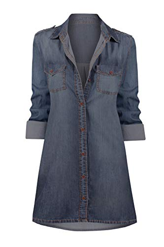Thing need consider when find denim tunics for women?