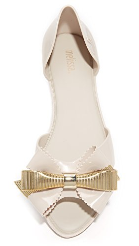 Gold Seduction Melissa Seduction Beige III III Melissa Y77Sf