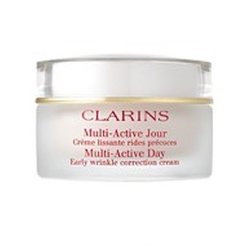 (Clarins Multi-Active Day Early Wrinkle Correction Cream 50ml)