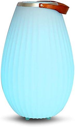DOOT Graduable Lumi/ère De Plafond Conduit,Musique Lampes De Plafond Avec Bluetooth Speaker,Enfantss Chambre Color/é Luminaire Avec T/él/écommande Pour Chambre /à Coucher Salon Cuisine Blanc Diam/ètre:40cm