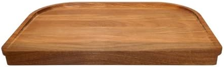 Schneidbret Schneidebrett aus Holz für die Reginox Spülen Admiral und Diplomat