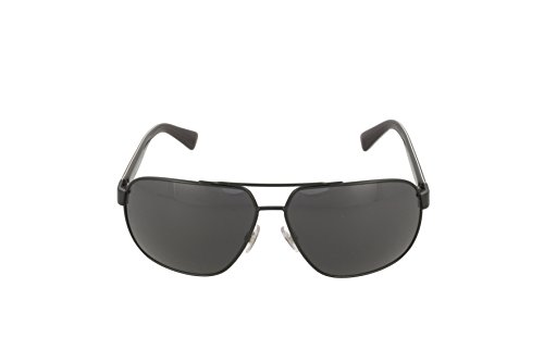 Dolce & Gabbana, Lunettes de Soleil Homme Noir (Black 124887)
