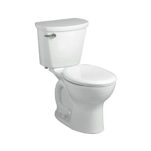 American Standard 3517.B101.021 Toilet Bowl, - Bone Faucet