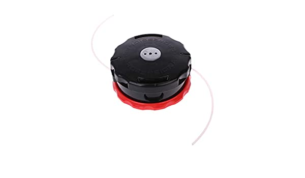 Gapapaen Universal Speed Feed Line Trimmer Head Weed Eater ...