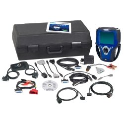 OTC (OTC3874HD) Genisys EVO Scan Tool Deluxe with USA 2012 Kit with Domestic / Asian / ABS and Heavy Duty Standard Software (Otc Genisys Software)