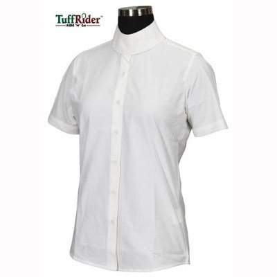 Competition Riding Shirt - 1