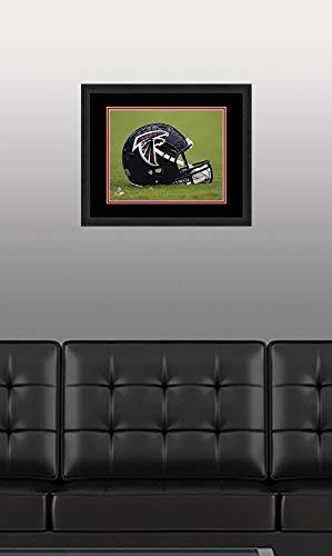 NFL Atlanta Falcons Beautifully Framed and [並行輸入品] Double Matted Matted 18 22 x 22 Sports Photograph [並行輸入品] B07K19XXJT, LARGUS ONLINE SHOP:094586fa --- hanjindnb.su
