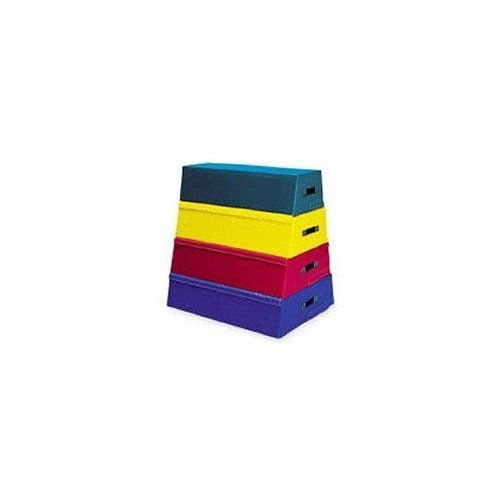 GSC Trapezoid Foam Vaulting Box