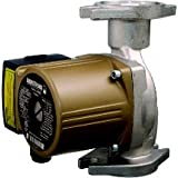 Single Phase Circulating Pump Astro - Bronze Ftd Pump - Armstrong Pumps 110223-307