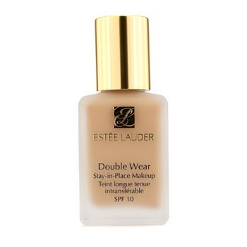 Estee Lauder Double Wear Stay In Place Makeup Foundation Review