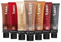 Redken Color Fusion Advanced Performance Color Cream 7NN ...