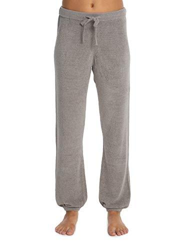 Barefoot Dreams CozyChic Ultra Lite Track Pants for Women, Luxury Loungewear, Gym Track Bottoms
