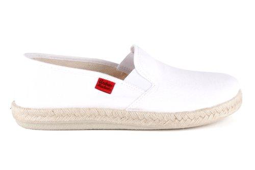 Lonablanc À Pointure Cuir Andres 46 am500 En La Machado Classiques Avec 51 grandes chaussures De Lacets ZwfzROq7fx