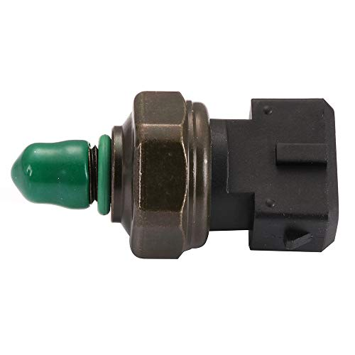 (SCITOO AC Pressure Sensor Transducer Sender For Volvo V70 S40 S80 S60 XC90 XC70 V40 Compatible for OE 30899051)