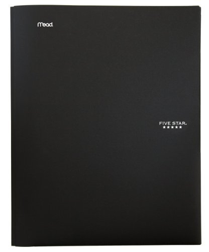 Five Star Advance Stay-Put Folder