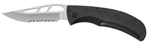 - Gerber E-Z Out Skeleton Knife, Fine Edge [06751]