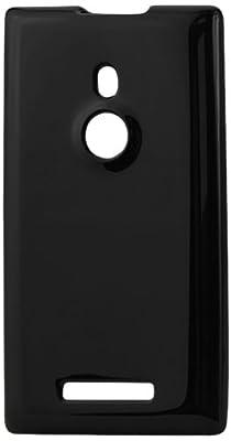 Reiko Cell Phone Case for Nokia Lumia 925 - Black from Reiko