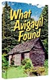 What Avigayil Found, Miriam Elias, 1578195462