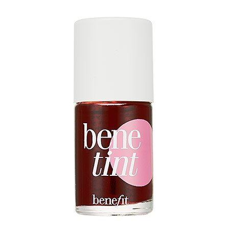 Benefit Cosmetics Benetint Cheek & Lip Stain 0.33 oz/ 9.75 mL # Benetint - rose by Benefit