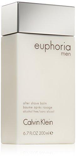 Calvin Klein euphorie pour Hommes Baume Après-rasage, 6,7 fl. oz