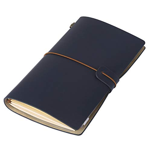 Travelers Notebook Writing Refillable 7 67X4 72inch product image