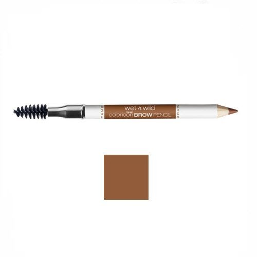 2 Pack Wet n Wild Color Icon Brow Pencil 622A Ginger Roots