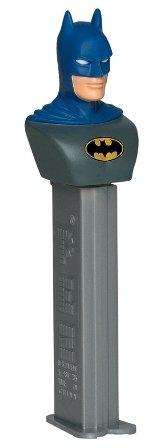 (Justice League Batman Pez Dispenser)