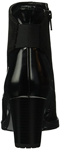 corte para 71 mujeres negros Vito Schwarz cálido botas botines st San de Jenny y xFqOv8WPw
