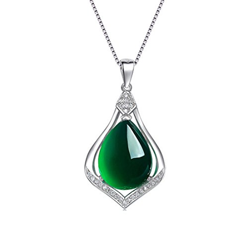 Element Crystal Necklace - 2