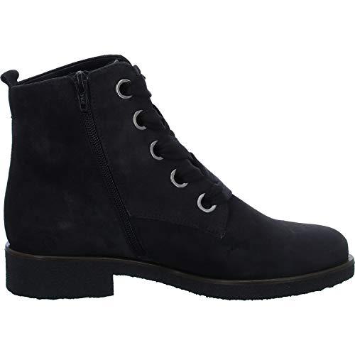 Gabor Women's Women's Women's Boots Gabor Black Black Gabor Boots Boots RxdxwPU1q