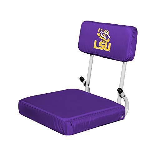 LSU Tigers  Hardback Stadium Seat