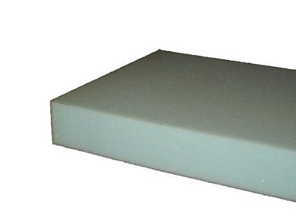 Pur-lámina de espuma RG 35 con un grosor de 4 cm, Poliuretano,