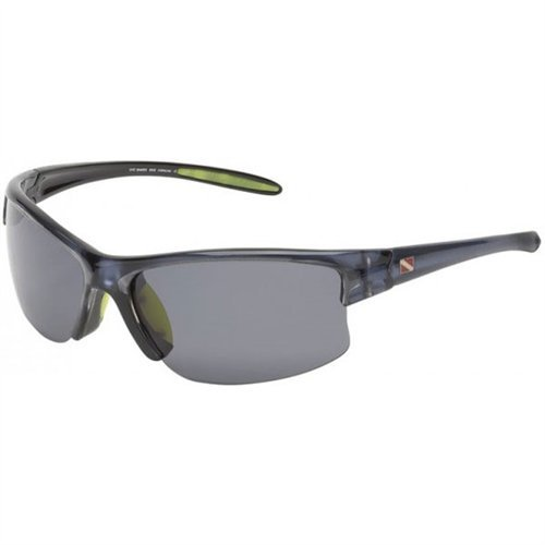 Dive Shades Polarized Sunglasses Curacao Style DS22-2202BL