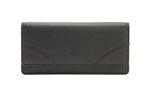 tusk-donington-napa-gusseted-clutch-wallet-black-one-size