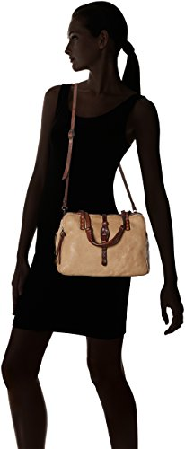 Bag Lucchi L000270nd Women's Beige Caterina 7tqYq