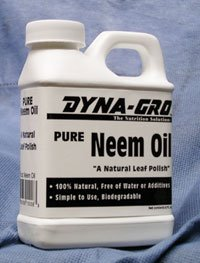 - Dyna-Gro Pure Neem Oil Quart (12/Cs)