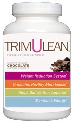 TrimULean - All-Natural Weight Reduction System - Boost Meta