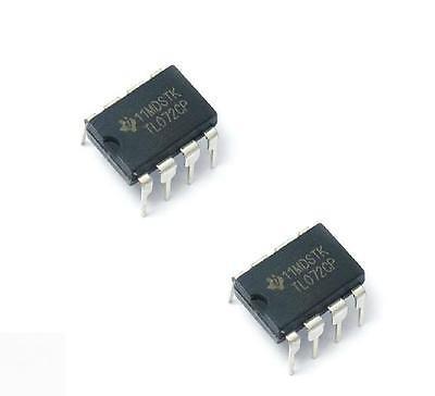1pcs UCC37322P Encapsulation:DIP-8