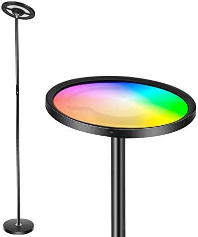Wixann Smart Led Floor Lamp