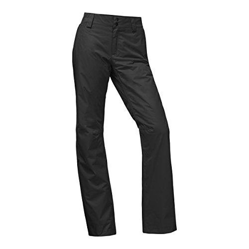The North Face Women's Sally Pants TNF Black - Small Long