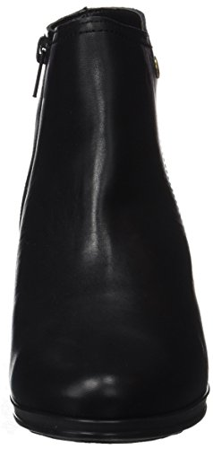 24954007 Egoisimo Boots Black Black Ankle WoMen Black rrzqA85w