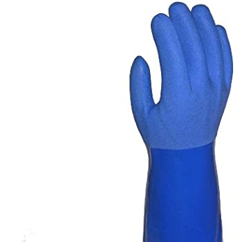 True Blues Medium Blue Ultimate Household Gloves