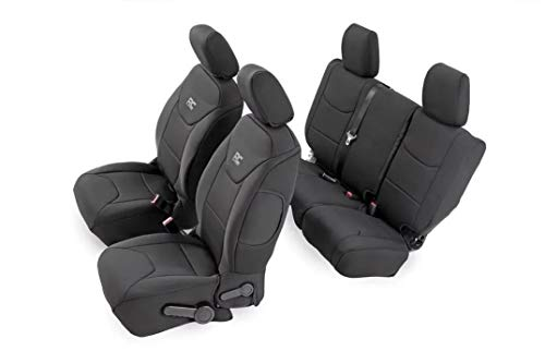 leather jeep seat covers wrangler - 3
