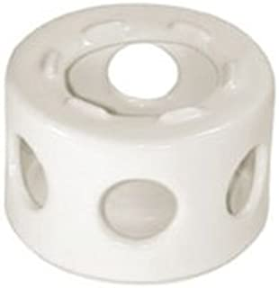product image for Diversified Ceramics Ultra White Sauce Boat / Butter Warmer Stand