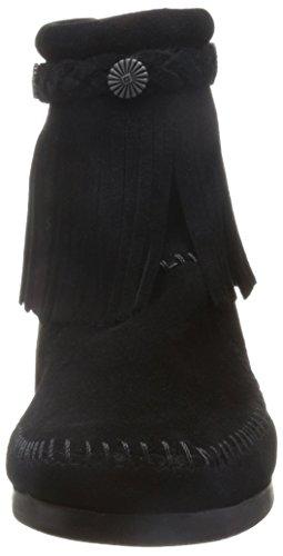 MINNETONKA Chaussures MINNETONKA 299 - Noir - Taille 39