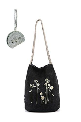 Mori Girl Bag - 2