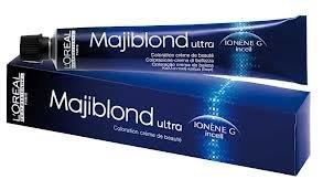 L'Oreal Professionnel Majiblond Ultra Ionene G Incell Hi.Lift Haircolor 900S